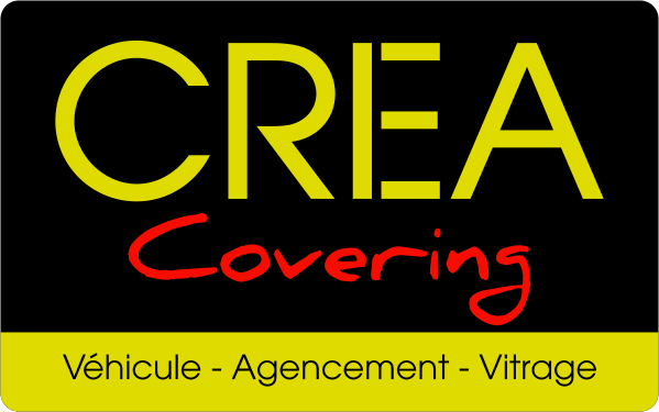 CREA-Covering - Véhicule-Agencement-Vitrage