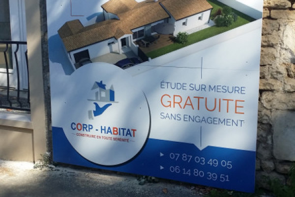 PANNEAUX – Communiquer en grand format !