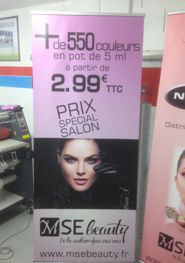 DISPLAY – Affichez vos promotions