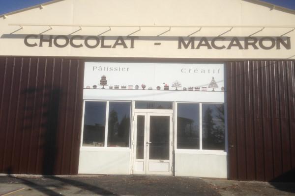ENSEIGNE – Solution complète pour vos façades de magasin
