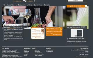 SOLUTIONS WEB<br />Toute votre communication web : site internet, page Facebook, emailing & référencement<br /><em>Visitez le site</em>